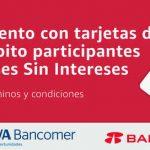 El Buen Fin 2017 Amazon 10% de descuento adicional con Tarjetas Bancarias