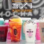 Ofertas El Buen Fin 2017 en Cielito Querido Café