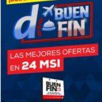 Ofertas El Buen Fin 2017 en Despegar.Com