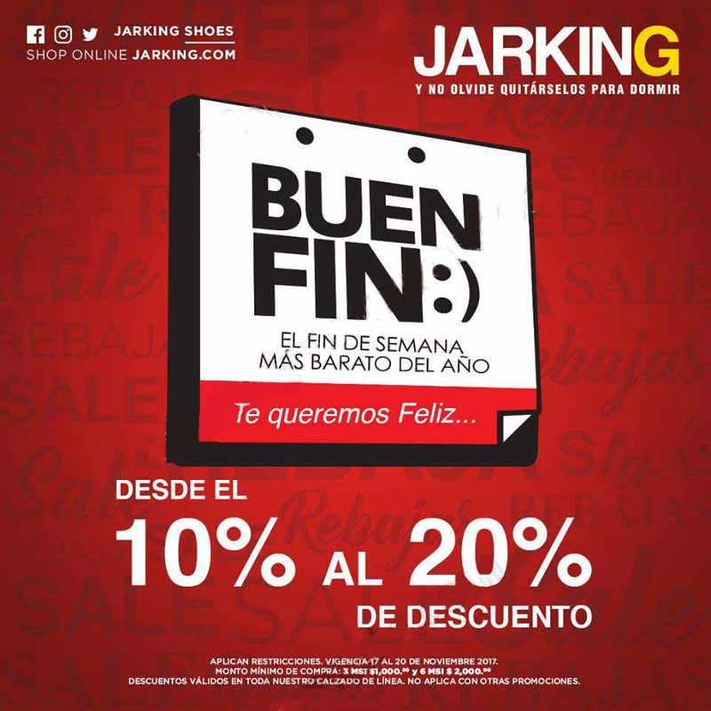 Ofertas del Buen Fin 2017 Jarking
