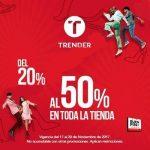 Ofertas El Buen Fin 2017 Trender
