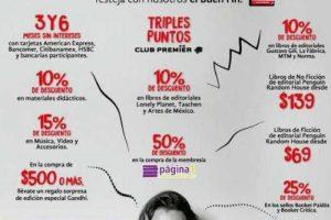 Promociones El Buen Fin 2017 en Librerías Gandhi