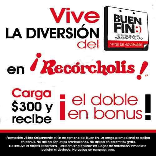 Ofertas Del Buen Fin 2017 Recórcholis