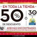El Buen Fin 2017 The Home Store