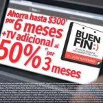 Ofertas El Buen Fin 2017 en Totalplay