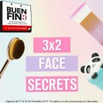 Ofertas del Buen Fin 2017 en Sally Beauty
