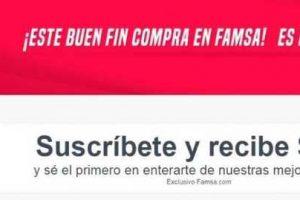 Famsa El Buen Fin 2017 Cupón de $150 de descuento
