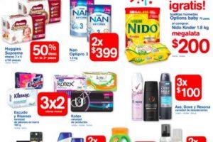 Farmacias Benavides: Ofertas de Fin de Semana del 3 al 6 de Noviembre