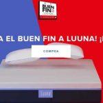 Promociones El Buen Fin 2017 en Luuna
