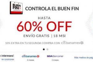 Ofertas El Buen Fin 2017 Mercado libre