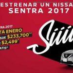 Ofertas El Buen Fin 2017 Nissan