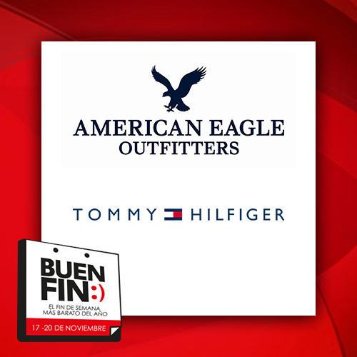Ofertas El Buen Fin 2017 American Eagle
