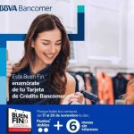 Ofertas El Buen Fin 2017 BBVA Bancomer
