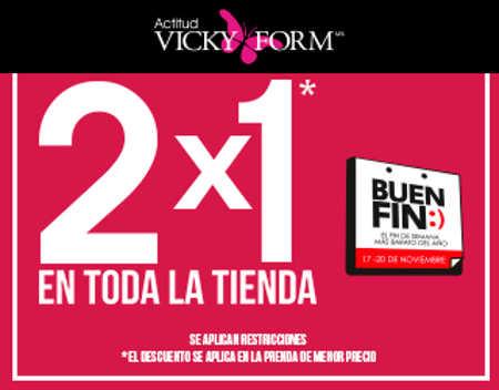 Ofertas El Buen Fin 2017 Vicky Form