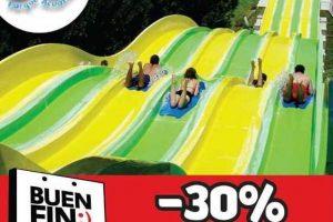 Promociones El Buen Fin 2017 Parque Acuático El Rollo