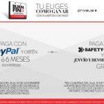 Ofertas El Buen Fin 2017 en Privalia
