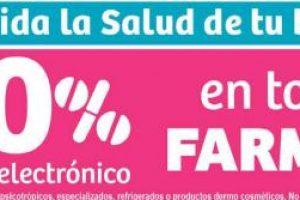 Soriana Comercial Mexicana y MEGA: 10% de bonificación en farmacia