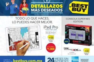 Best Buy: Catálogo de Ofertas al 6 de Diciembre 2017