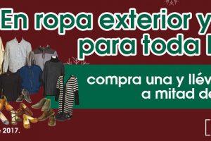 Comercial Mexicana: Ofertas de Fin de Semana del 8 al 11 de Diciembre 2017