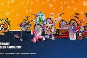Ofertas Chedraui Descontones de Navidad del 8 al 13 de diciembre 2017