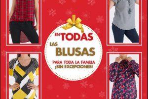Suburbia: 20% de descuento en blusas y camisas para toda la familia