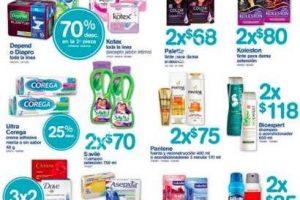 Farmacias Benavides: Ofertas Mierconómicos 17 de enero 2018