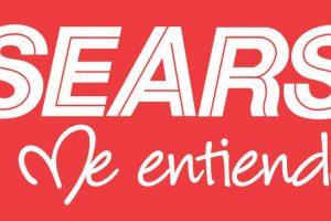 Sears: segundas rebajas hasta 50% de descuento + 20% adicional
