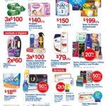 Farmacias Benavides ofertas fin de semana del 9 al 12 de Febrero 2018