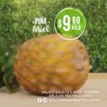 Comercial Mexicana frutas y verduras del campo 13 y 14 de Febrero 2018