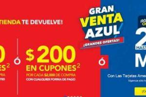 Best Buy Ofertas Gran Venta Azul del 15 al 21 de marzo
