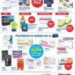 Farmacias Benavides:Ofertas de la semana del 12 al 15 de marzo
