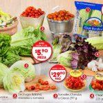 Frutas y Verduras Superama del 15 al 31 de Marzo 2018