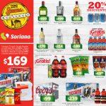 Jueves Cervecero Soriana 29 de Marzo de 2018