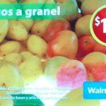 Martes de Frescura Walmart 20 de Marzo 2018