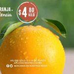 Comercial Mexicana frutas y verduras del campo 13 y 14 de marzo 2018