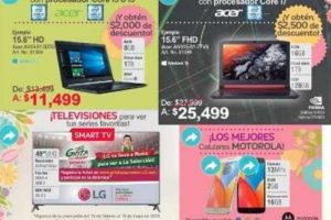Folleto de ofertas Office Depot del 2 al 31 de marzo 2018