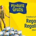 Promoción Comex Regalon Regalitro 2018