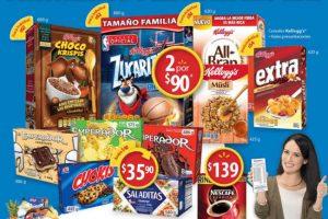 Catálogo de ofertas Walmart del 1 al 14 de Marzo de 2018
