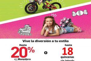 El Espacio de los Niños Fábricas de Francia: Hasta 20% de bonificación en ropa, accesorios y juguetes