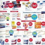 Farmacia Benavides Ofertas Semanales del 2 al 5 de Abril 2018