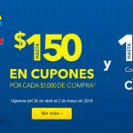 Best Buy Gran Venta Azul del 26 de abril al 2 de mayo 2018