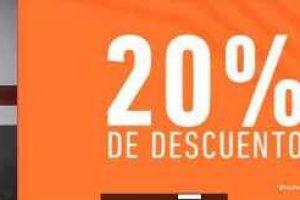 Martí 20% de descuento en aparatos de ejercicio marca BH