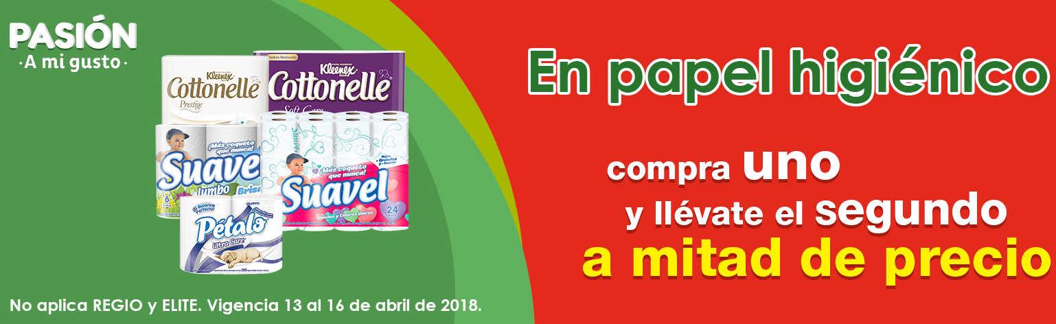 Mega Soriana y Comercial Mexicana: Ofertas de fin de semana del 13 al 16 de Abril 2018