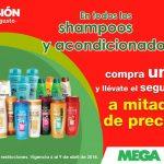 Promociones Mega Soriana y Soriana Hiper del 6 al 9 de abril 2018