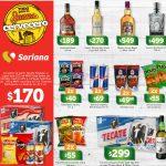 Jueves Cervecero Soriana 5 de Abril 2018