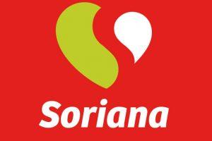 Soriana ofertas tarjeta recompensas del día 17 al 21 de Abril 2017