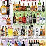 Bodegas Alianza: Ofertas Vinos y Licores 22 de mayo al 3 de junio 2018