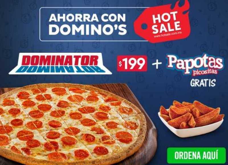 Promociones hot sale 2018 en dominos pizza - Pizza jardin san francisco de sales ...