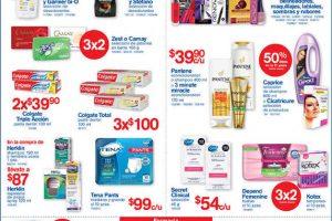 Farmacias Benavides: ofertas de fin de semana del 18 al 21 de mayo 2018