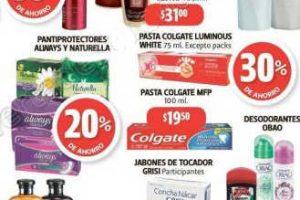 Farmacias Guadalajara ofertas de fin de semana 18 al 20 de mayo 2018